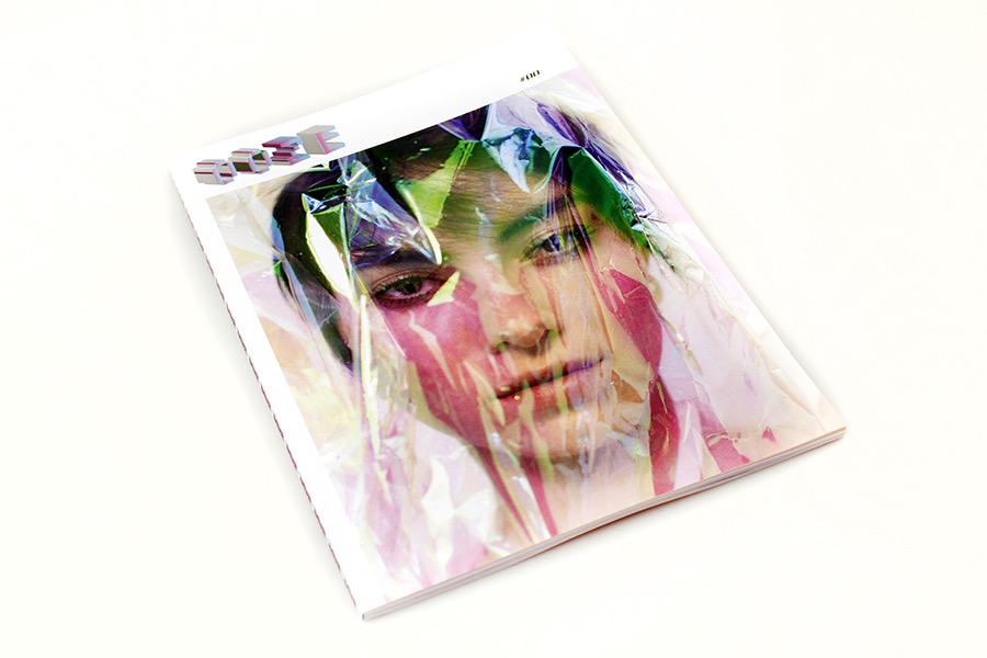ooze-magazine